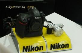 Kalah Bersaing dengan Smartphone, Nikon Corp. Hentikan Operasi Pabrik di China