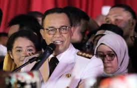 Aduh, Anies Salah Sebut Nama Kapolda Metro Jaya