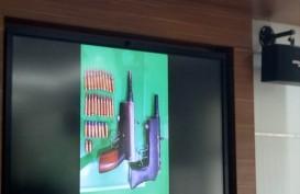Terduga Teroris Tewas di Mawu Diduga Terlibat Penembakan Polisi di Bima
