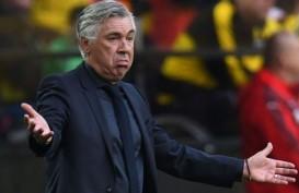 Ancelotti Siap Kembali ke Liga Inggris, Gantikan Siapa?