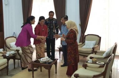 PERNIKAHAN KAHIYANG-BOBBY : Diminta Presiden Jokowi Jadi Saksi Nikah, Ini Perasaan Wapres JK