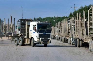 KENDARAAN NIAGA : Infrastruktur dan Komoditas Dorong Penjualan