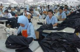 UPAH PEKERJA : Buruh Minta UMP Ideal