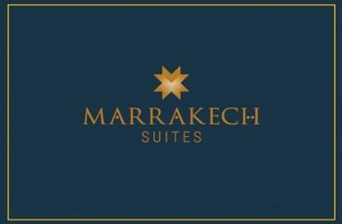 Marrakech Suites Miliki 3 Tipe Unit