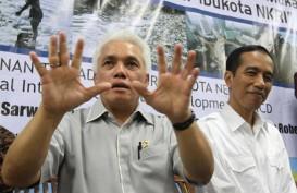 Rumah Terancam Digusur, Hatta Rajasa Gugat Pengembang TOP Jakabaring
