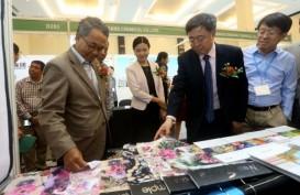 EKSPANSI PABRIK TEKSTIL : Investor China & Hong Kong Tanam US$500 Juta