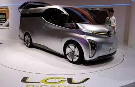 TOKYO MOTOR SHOW 2017: Toyota LCV Concept, Daya Tarik Karoseri Tiga Gaya Mobil