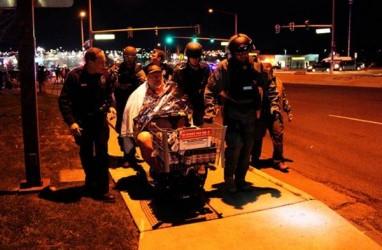 PENEMBAKAN WALMART: Polisi Colardo Buru Pelaku, 3 Orang Sudah Tewas