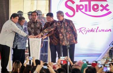 PRIVATE PLACEMENT: Huddleston Bakal Serap 1,86 Miliar Saham Baru Sritex (SRIL)