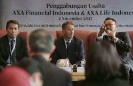 Single Presence Policy, Axa Indonesia Resmi Gabungkan AFI & ALI
