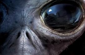 Peneliti Ini Sebut Alien Mirip Manusia?
