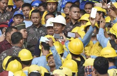 KETENAGAKERJAAN : Sudah Matangkah Sistem Pensiun Indonesia?