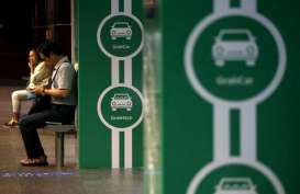 Grab Jadi Mitra Resmi Transportasi Brightspot 2017