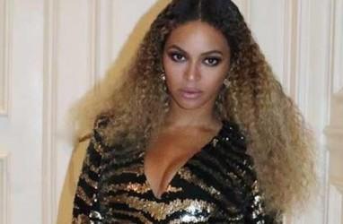 Beyonce Isi Suara Sahabat Simba di Film The Lion King
