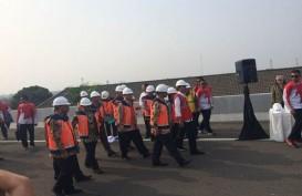 Diresmikan Jokowi, Tol Becakayu Belum Selesaikan Amdal Lalin?