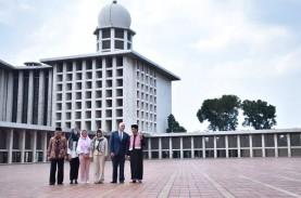 Deklarasi Jakarta : Suarakan Islam Moderat, Toleran…