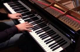 Agenda Jakarta 4 November: Konser Resital Piano Patrick Zygmanowski