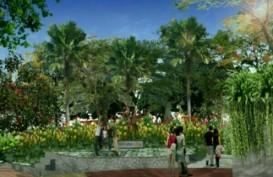Taman Indonesia Kaya Akan Dibangun di Semarang