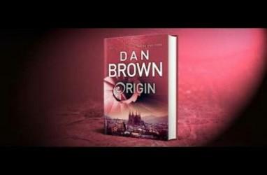 Resensi Novel: Kejutan Teranyar Dan Brown dalam 'Origin'