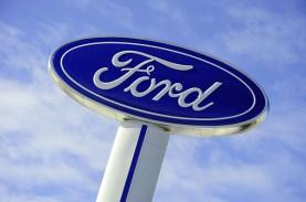 Ford Bakal Tambah Investasi di Afrika