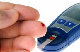 Kadar Gula Darah Tinggi? Ini Cara Mengatasinya
