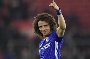 Conte Bakal Lepas David Luiz, Ini Tanda-tandanya