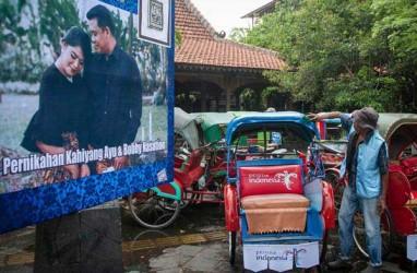 Pesta Pernikahan Kahiyang, Jokowi 'Bocorkan' Daftar Orang yang Diundang