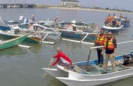 471 Nelayan di Lombok Timur Dapat Paket Perdana Konverter Kit