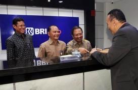 BRI Agro Perkuat Penyaluran Kredit ke Kelapa Sawit