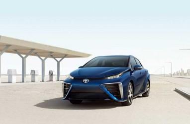 MOBIL RENDAH EMISI: Mungkinkan Mobil Hidrogen?