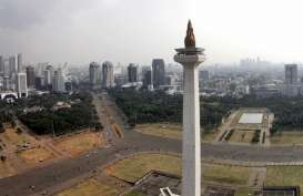 EASE OF DOING BUSINESS : Jakarta Pangkas Izin