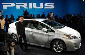 """TREN MOBIL LISTRIK: Penjualan Kendaraan Hibrida Colok di Jerman """"Menggila"""""""