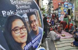 Unik, Ini Oleh-oleh yang Dibawa Relawan Jokowi di Pernikahan Kahiyang-Bobby