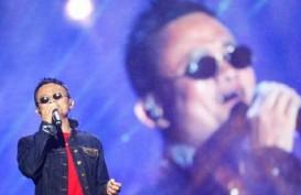 Pendiri Alibaba Jack Ma Jadi Artis Rekaman