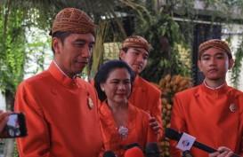 Presiden Jokowi Ternyata Masih Kerja Meski Sibuk Siapkan Pernikahan Kahiyang