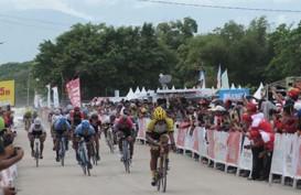 Tour de Central Celebes: Pebalap Indonesia Kuasai 2 Etape Awal