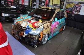 Ajang Modifikasi Mobil: Daihatsu Kunjungi Padang, Putaran Final di Jakarta