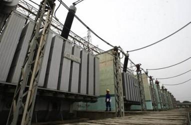 PLN Bangun SKTT 150 kV Ruas Curug-Cikupa