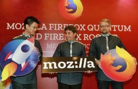 PERAMBAN INTERNET : Firefox Rocket Sasar Indonesia
