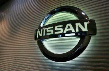 Pasar Amerika Utara Melemah, Laba Nissan Motors Tertekan 21,6%