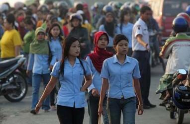 30% Perusahaan di Bali Belum Terapkan Struktur Skala Upah