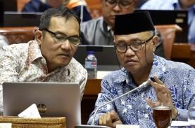 Kriminalisasi Pimpinan KPK: Penegak Hukum Diingatkan…