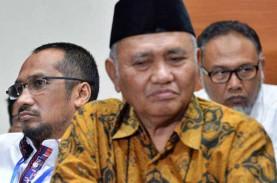 Kriminalisasi Pimpinan KPK: Agus Rahardjo Sudah 2…