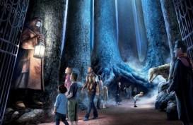 Pengembang Pokemon Go Hadirkan Dunia Sihir Harry Potter ke Dunia Ponsel