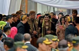 Pulang ke Medan, Begini Ucapan Pamit Keluarga Bobby Nasution