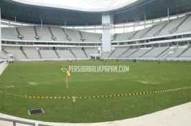 Kemegahan Stadion Batakan Dilirik PSSI Jadi Tempat…