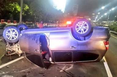JALAN TOL : JSMR Gelar Keselamatan Berkendara