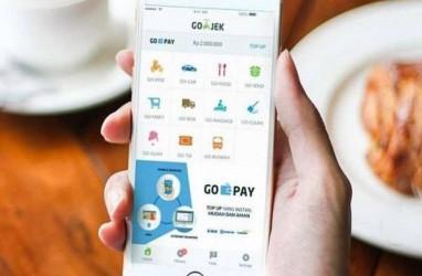 Go-Pay Tambah Opsi Isi Saldo Melalui Jaringan Alfa Group