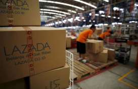 Watsons Gencarkan Penjualan Via Lazada