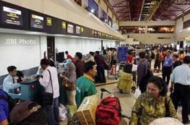 Bandara Belitung Membuka Rute Penerbangan Internasional